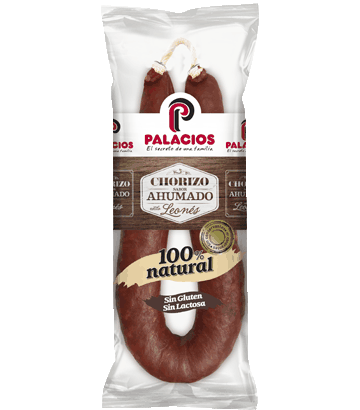 Chorizo smoked flavored