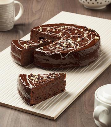 Bonbon cake