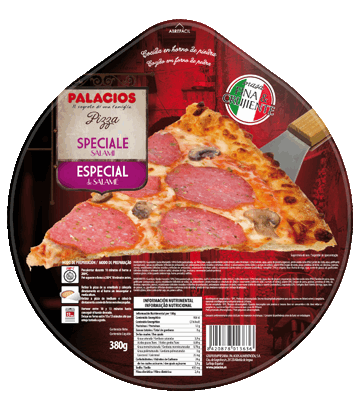 Special Originale Pizza